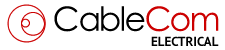 cablecom electrical logo